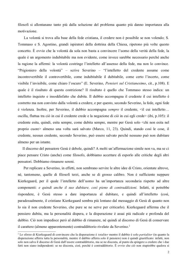 Il libero arbitrio in Schopenhauer Severino (trascinato) 2.jpg