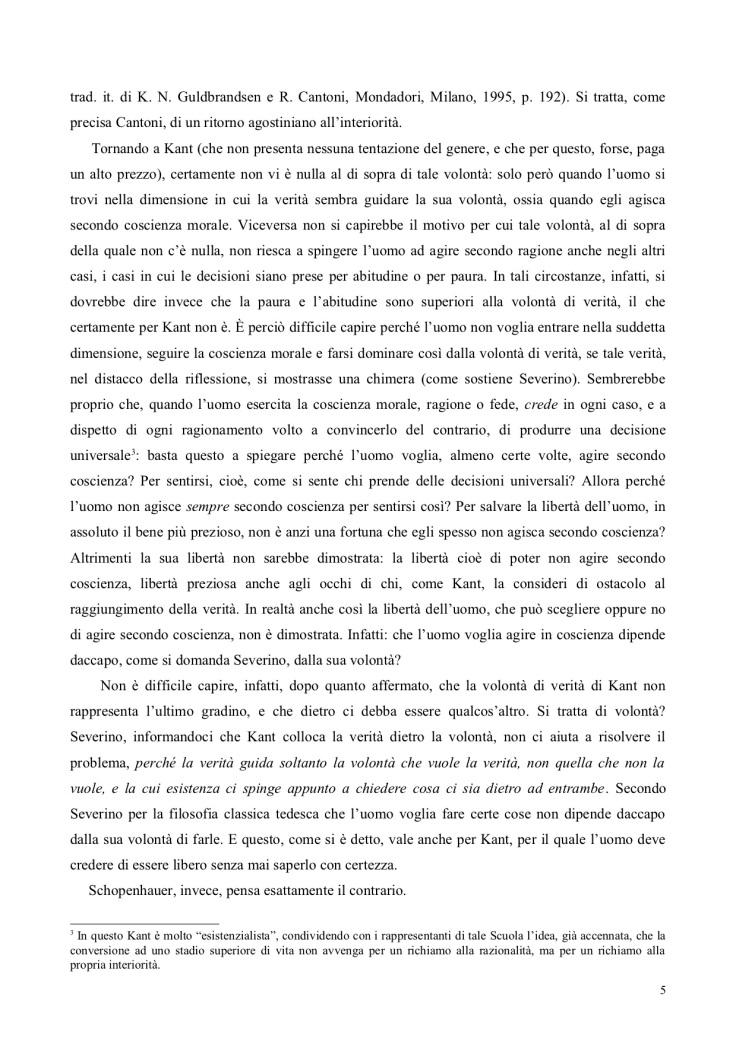 Il libero arbitrio in Schopenhauer Severino (trascinato) 5.jpg
