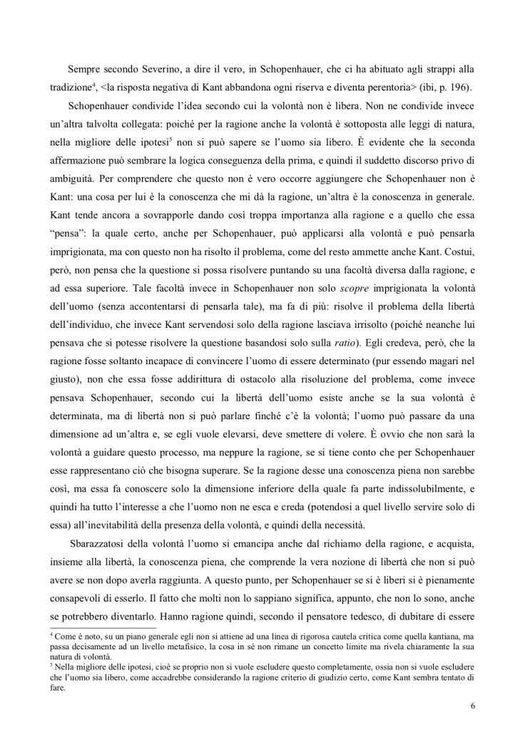 Il libero arbitrio in Schopenhauer Severino (trascinato) 6.jpg