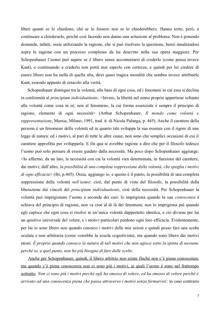 Il libero arbitrio in Schopenhauer Severino (trascinato) 7.jpg